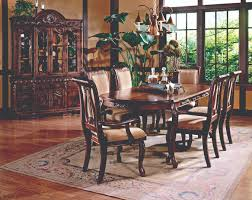 cheerful cherry dining room sets all dining room