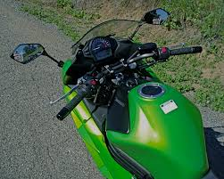 new sportbike ride comfort kawasaki ninja 650 2 wheeling today