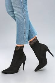 womens knee high boots s ankle boots booties high heel knee high boots
