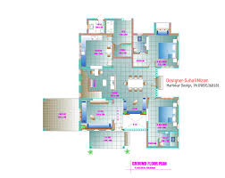 house plans in kerala with estimate gorgeous ideas house plan design in kerala 4 plans with estimate