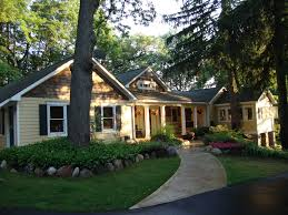 ranch remodel exterior ranch house remodel exterior traditional with bungalow cabin cedar