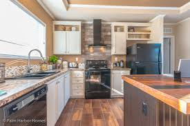 palm harbor homes floor plans the santa fe ff16763g manufactured home floor plan or modular