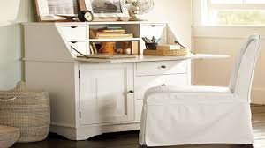 Pottery Barn Office Desk by Pottery Barn Graham Secretary Desk Ideas Greenvirals Style