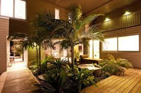 Exotic Interior Design by You Can Never Have Too Much Of The Outdoors Indoor For The Home