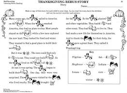 History Of Thanksgiving For Thanksgiving Printable History Story For Festival Collections