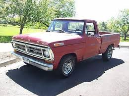 1972 Ford F250 4x4 - 1972 pickup cars for sale used cars on buysellsearch