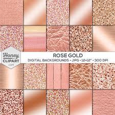 metallic rose gold wall paint impressive devine color leaf peel