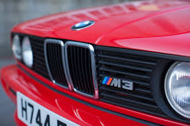 Bmw M3 1990 - gorgeous 1990 bmw m3 e30 waiting for you to take it home