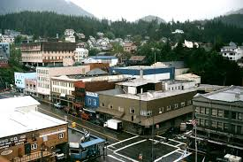 Ketchikan Alaska Map by Ketchikan Alaska Wikipedia