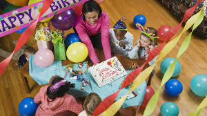 birthday party for kids etiquette guide to kids birthday cnn
