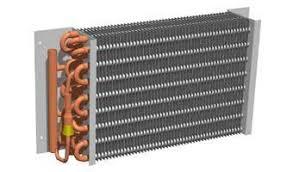 condenseur chambre froide commerce de gros de la bobine du condenseur pour chambre froide