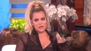 khloe kardashian breaks silence about kim kardashian u0027s robbery
