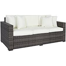 Rattan Settee Furniture Amazon Com Best Choice Products Outdoor Wicker Patio Furniture