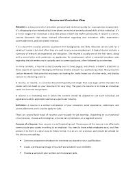 Words To Use In A Resume To Describe Yourself Sample Resume Template For College Application Criticism Essays