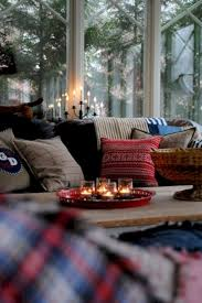 45 stunning christmas living room decor ideas homeylife com