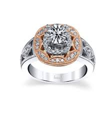 engagement rings that are not diamonds husar s house of diamonds engagement rings