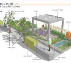 projects modern landscape designers
