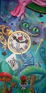 141 best alice images on pinterest rabbit hole alice in