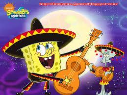 spongebob music with squidward spongebob wallpapers cute