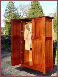 voorhees craftsman mission oak furniture item retired