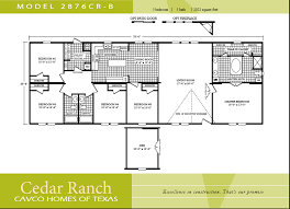 mobile homes double wide floor plan cavco homes double wides south manufactured sales 493065 gallery