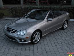 2006 mercedes benz clk500 convertible ft myers fl for sale in fort