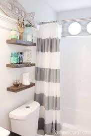 southern bathroom ideas nautical guest friendly boys bathroom makeover reveal southern