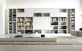 Modern Bookcases With Doors Decoration Modern Bookcases With Doors Size Of Bookcase