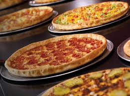 Pizza And Pasta Buffet by Top Five Best Pizza Restaurants In Nairobi