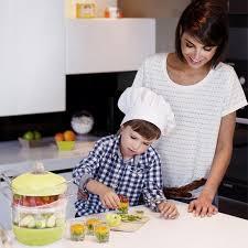 cuisiner maison 10 raisons de préférer les petits pots maison cuisine de bébé