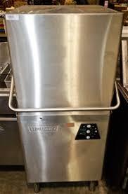 Commercial Hobart Dishwasher Commercial Dishwasher Hobart Pass Through Dishwasher Model Gl74h