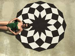 Jute Round Rugs by Round Outdoor Rugs Jute Rugs Black And White Rugs U2013 Manual 09