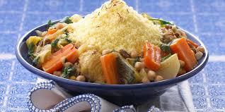 cuisine marocaine couscous couscous aux légumes et aux épices marocaines facile et pas cher