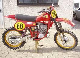 evo motocross bikes for sale honda mugen 480 beast vintage dirt pinterest honda