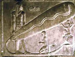 ancient electricity the enigma at dendera