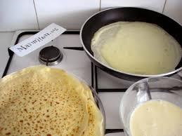 marmiton cuisine facile photo 2 de recette pâte à crêpes très simple marmiton