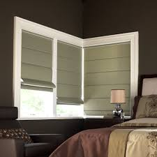 roman shades u2014 blinds by jackie