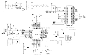 fm modulators wiring diagram fm modulator circuit using transistor