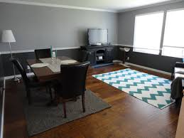 Rugs For Under Kitchen Table by Dining Room Elegant Rug For Under Dining Table Design Founded