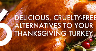 6 vegan and vegetarian turkey alternatives for thanksgiving
