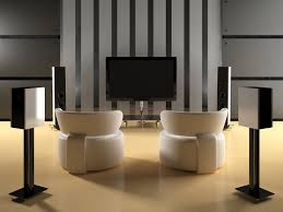 home audio video unique home systems