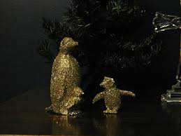 Christmas Decorations Using Glitter by Easy Christmas Decorations U Pack