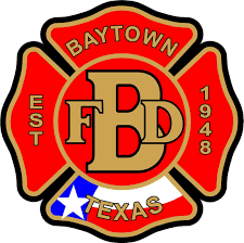 North Bay Deputy Fire Chief by Fire Department Baytown Tx