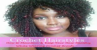 what hair to use for crochet braids to do crochet braids step by step including crochet braids