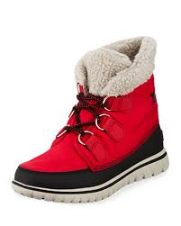 s all weather boots size 12 all weather boots fur at neiman