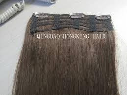 what is hair extension 150g ombre remy weft clip in hair extension view weft
