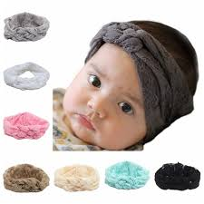 lace headbands aliexpress buy 2017 childred top knot lace headbands