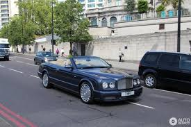 bentley azure 2009 bentley azure 2006 24 october 2016 autogespot