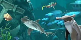 Hungry Shark Map 10 Essential Tips To Beating Hungry Shark Evolution Azula For