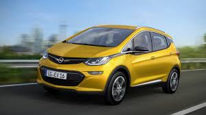 opel christmas opel ampera e to be made in usa